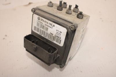 VW PASSAT B6 05-10 2.0 TDI НАСОС ABS 3C0614109N