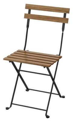 IKEA TARNO krzesło ogrodowe balkonowe