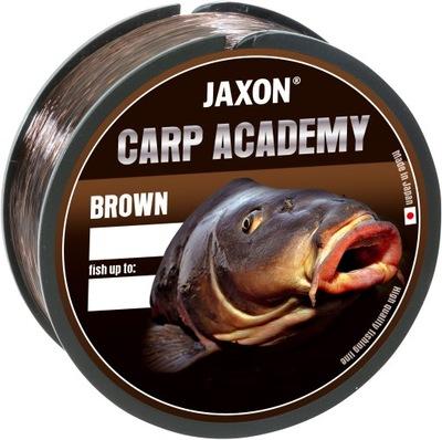 Japońska Żyłka Jaxon Carp Academy 0,30 1000M 18kg