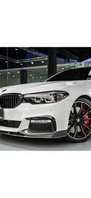 BMW 5 G30 КАРБОН M PERFORMANCE СПОЙЛЕР 51122412413