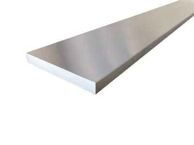 Płaskownik aluminiowy 20x3 mm 100cm ALUMINIUM