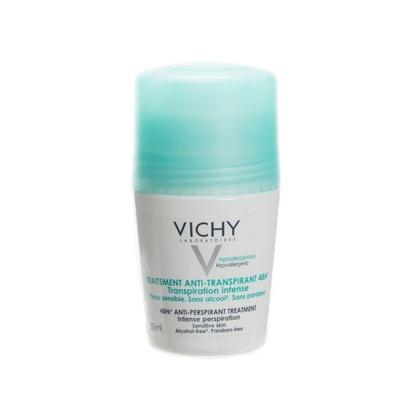 Vichy Anti-Transpirant roll-on 48 h 50 ml