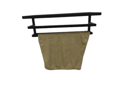 вешалка instagram полотенце Ванная комната металлический чердак