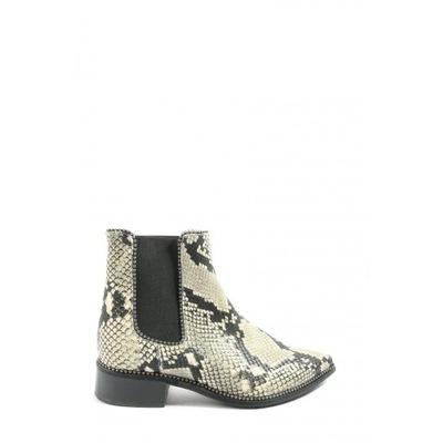 PEDRO MIRALLES Wciągane buty za kostkę Rozm. EU 39