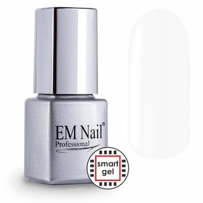 EM NAIL SMART GEL UV/LED ŻEL INNOWACYJNY 6 ml