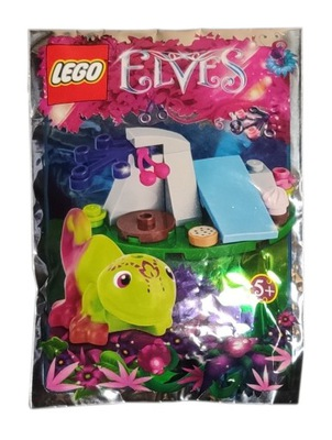 LEGO Elves Polybag - Hidee the Chameleon #241702