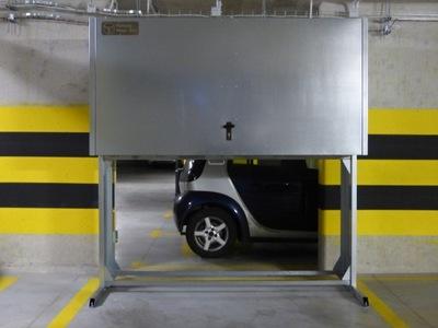 Безопасности шкаф гаража с сертификатом ITB/СПС