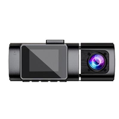 Night Vision Car Recorder Caldryczne DashCam