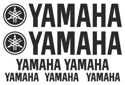 НАКЛЕЙКИ NA МОТОЦИКЛА YAMAHA R1 R6 TDM XJR FJR XJ
