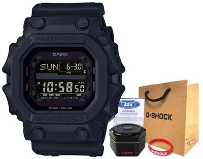 Zegarek Casio G-SHOCK GX-56BB-1ER 20BAR hologram