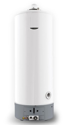 Podlahový plynový ohrievač Ariston SGA X 120 EE