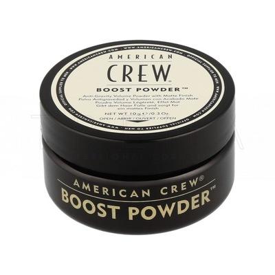 AMERICAN CREW BOOST Puder na objętość włosów 10g
