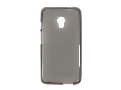 Etui na Alcatel Pixi 4 5 FLEXmat Case - czarny
