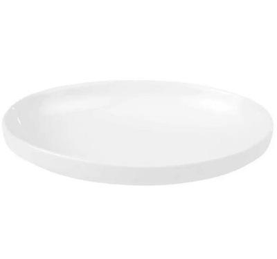 PÓŁMISEK SALSA AMBITION 26*17,5cm owalny biały