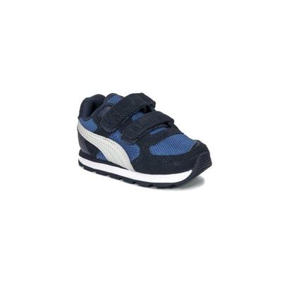 Sneakersy buty Puma Vista V Infants 369541 09 r.24