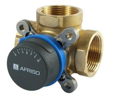 "AFRISO zmiešavací ventil 3/4 ""DN20 3-WAY ARV382"
