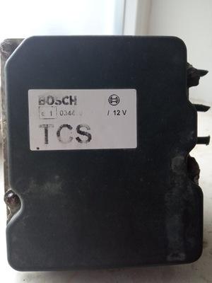 НАСОС ТОРМОЗНЫЙ ABS TCS ESP IVECO DAILY R07-12 GW