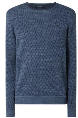 Sweter Pierre Cardin 55050 000 1502 3402 Roz XL