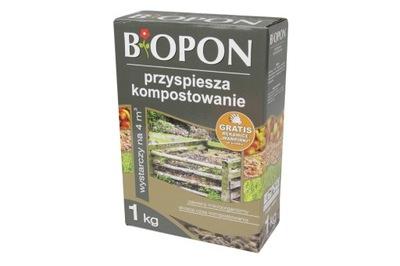 КОМПОСТЕР 1кг активатор компоста компостный
