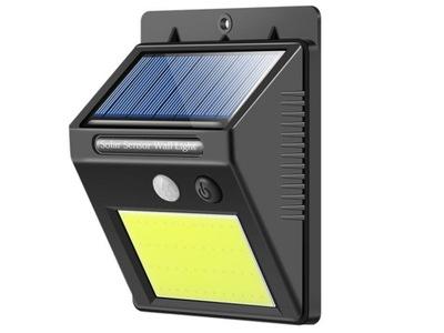 instagram лампа 48 LED COB датчик сумерек лампа