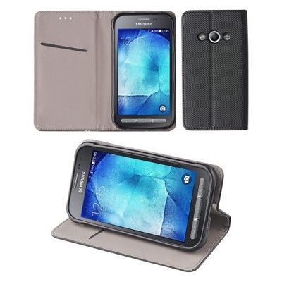 Etui do Samsung Galaxy Xcover 3 Pokrowiec + Szkło