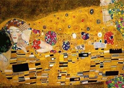 Diamond Painting Haft Diamentowy Mozaika Gus Klimt