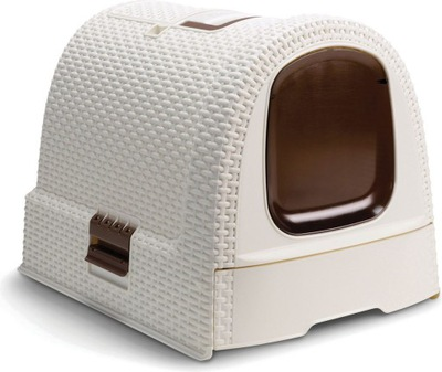 Curver Litter Box TOILET pre mačku Łopatka ZADARMO