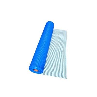Сетка ШТУКАТУРНЫЙ синяя 50М водоем 10Х10ММ
