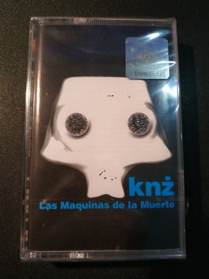 KNŻ Las Maquinas de la Muerte Kazik Na Żywo Kult
