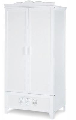 KLUPŚ MARSELL szafa 2-drzwiowa dla dziecka