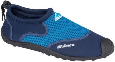 Buty do wody pływania jeżowce Wave Rider WAIMEA 38