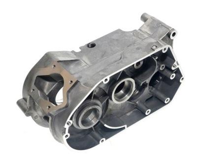 Obudowa silnika kartery Simson S51 jakość DELUX