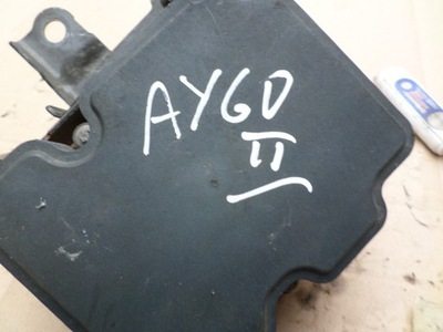 TOYOTA AYGO II НАСОС ABS 2265106455