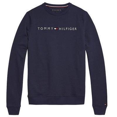 TOMMY HILFIGER BLUZA MĘSKA TRACK TOP / M