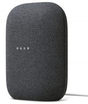 Google Nest Audio Gray Grigio Antracite Nowy