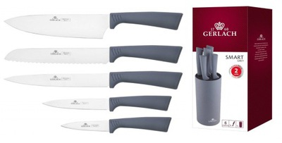 Gerlach комплект ножи комплект ? блоке