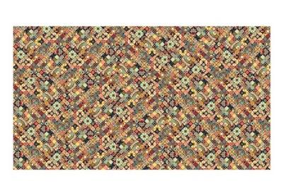 Nástenné maľby XXL mozaiky motív Orientálna 500x280