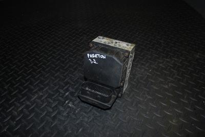 НАСОС ABS VW PHAETON 3.2 3D0614517AF