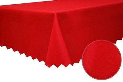 Obrus plamoodporny cerata na stół 130x330 cm