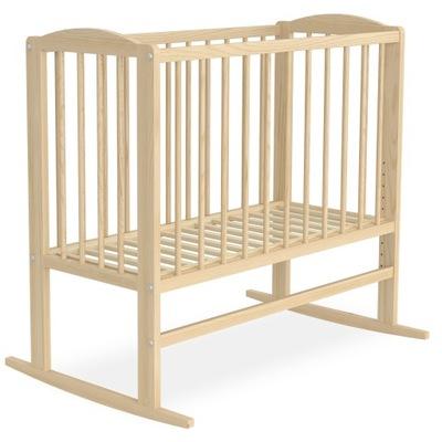 Кроватка dostawne / колыбель 3? 1 МАЯ Сосна