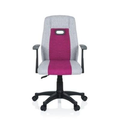 HJH office kiddy extra fotel obrotowy A3