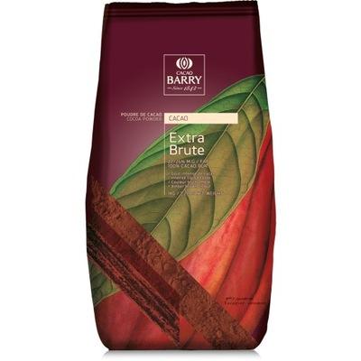 Какао  BRUTE 22 -24 % Барри 1кг