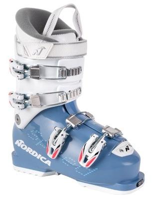 Buty narciarskie dziecięce Nordica SPEEDMACHINE J4