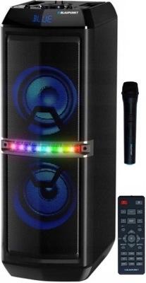 Głośnik przenośny Blaupunkt PS05.2DB BT Karaoke