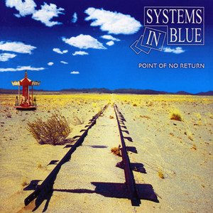 Systems In Blue Point Of No Return Winyl