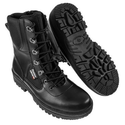 Buty taktyczne wojskowe Protektor Grom 2 Black 42