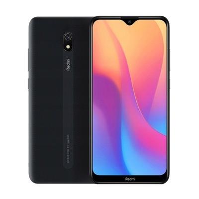 Xiaomi Redmi 8A 2/32GB Midnight Black