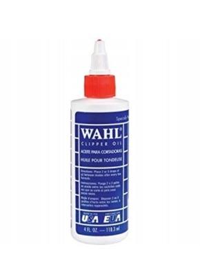 olejek do konserwacji ostrzy maszynek WAHL 118,3ml