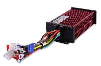 Sterownik kontroler silnika BLDC 36V 48V 800W RE3