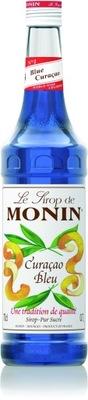 сироп Monin Blue curacao 700 мл +